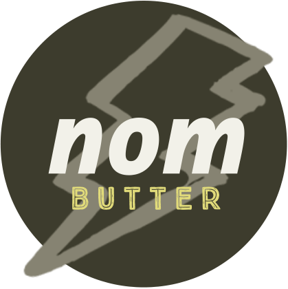 NOM Butter - Fuel for endurance